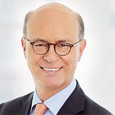 Dr. Horst Reinhardt
