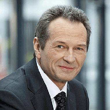 Harald Schaum