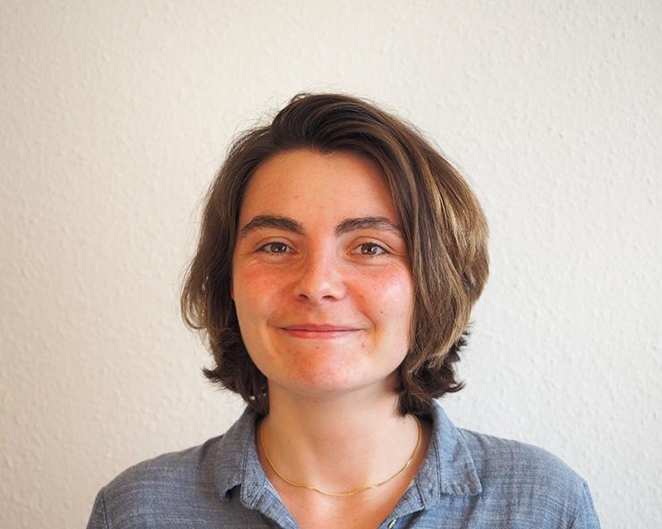 Sabrina Brütsch