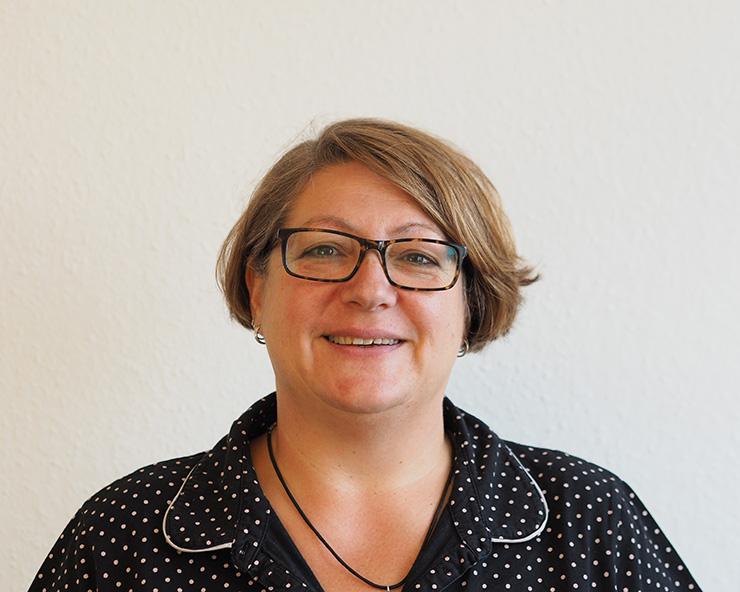 Andrea Heinen