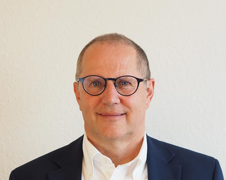 Jürgen Kumm
